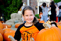 Tanna - 2016 Pumpkin Patch Fun